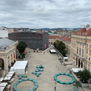 #mq #museumsquartier #mqlibelle #new #view #museum #tgif #weekend #mariahilferstrasse #vienna #wien #austria #österreich ...