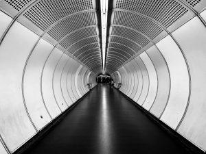 Röhre U1 #Vienna #Wien Wien Hauptbahnhof