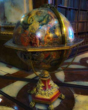 #library #worldmap #map #austria #vienna #nikonphotography #ancient #österreich Österreichische Nationalbibliothek