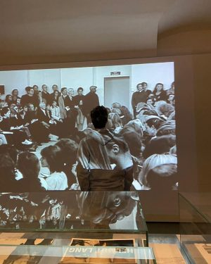 @helmutlang archive MAK - Museum of Applied Arts