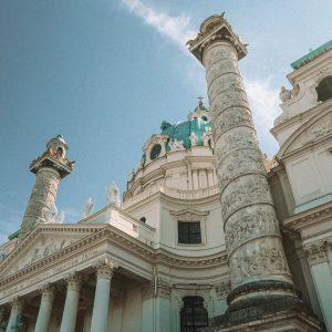 Escapade à Vienne 👯♀️🥳♥️