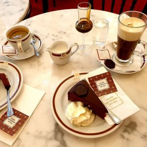 #Vienna...my love ♥️ Sacher Hotels