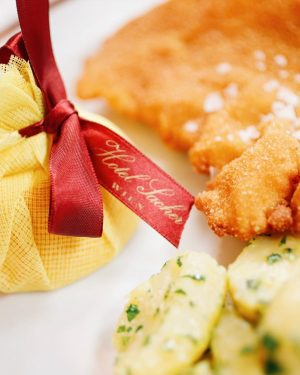 Today, one of the most famous dishes in Austria is celebrating its national ...