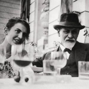 Let's celebrate together at the Sigmund Freud Museum! We are proud and happy ...