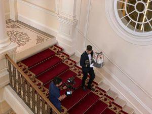 more coming soon! @eleazar.film @fiori_at @palaiscoburg #weddingconciergeservice Palais Coburg Residenz *****
