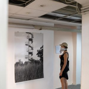 Thanks to everyone for coming. We had a great opening yesterday! You can find all photos of...