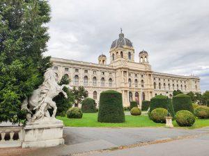 #travels🌍 #2019🍁 #🇦🇹 Kunsthistorisches Museum Vienna