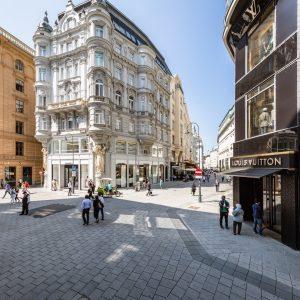 Das Palaisviertel zählt heute zu den allerschönsten und bekanntesten Grätzl in Wien. Für lange Zeit galt es...