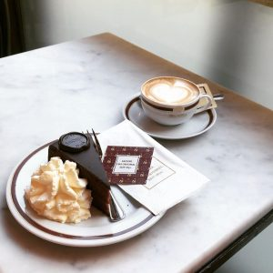 Original Sacher 🤤 Sacher Hotels