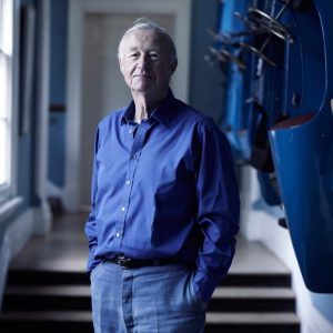 Sir Terence Conran.. the man with whom we were allowed to design The Guesthouse Vienna. A great...
