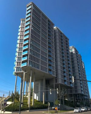 Park Apartments am Belvedere - 1100 Wien Architect: Renzo Piano ———• #vienna #austria ...