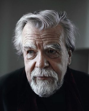 MICHAEL LONSDALE (1931-2020) Au revoir, Michael Lonsdale. Thank you for all those unforgettable moments and films.