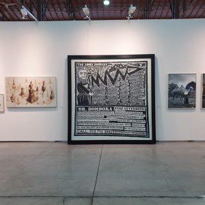 #sneakpreviw @viennacontemporary #artfair #vienna #irl @galerie_hilger_next #artworks by @simonvegaestudio @cameronplatter #anastasiakhoroshilova #contemporaryart #contemporarypainting #sculpture #kunstmesse #artlover #artcollector...