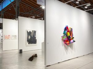 We are at viennacontemporary 2020 24 – 27 SEP 2020 Booth C16 Marx ...