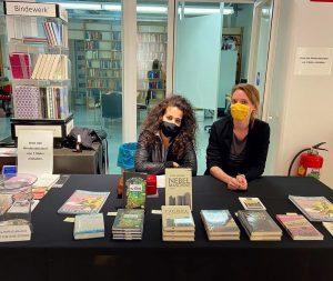 Ein inspirierender Abend mit tollen Menschen und guten Büchern im @literaturhaus_wien. #buchpräsentation #literaturhauswien #editionatelier #elenamessner #nebelmaschine #simonsailer...