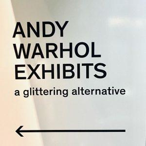 Mumok- #andywarhol ex. mumok - Museum moderner Kunst Wien