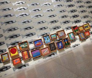 Andy Warhol exhibits a glittering alternative #art #andywarhol #vienna #wien #mumok #gallery #moderart ...