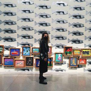 A glittering alternative mumok - Museum moderner Kunst Wien