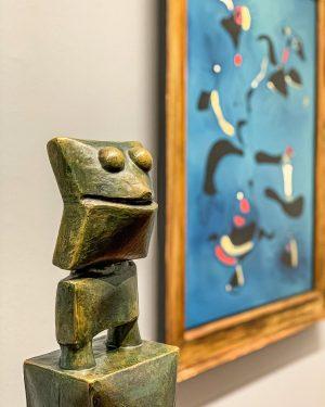 Art is freedom of expression #albertinamuseum #vienna Albertina Museum