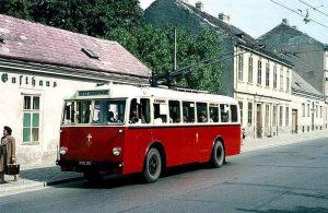 Wien, 1950s . . . Credits: Nostalgia Vienna Facebook #wien #classic #potd #instagood