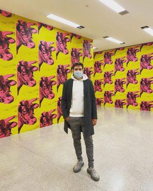 Wie man die Kuh...muhhhh 🐮 mumok - Museum moderner Kunst Wien