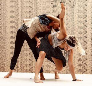 Auf gehts in eine produktive Probenwoche! . . . . #newweek#rehearsal#diegrauenvolleentdeckungdesjakoblevymoreno#newplay#dasbernhardensemble#offtheaterwien#offwien#isabellajeschke#ernstkurtweigel#kajetandick#leoniewahl#desibonato#organicrevolt#dance#theater 📸Günter Macho ...