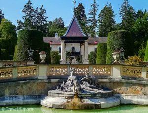 *-*-*-*-*-*-*-*-*-* Hermesvilla - Vienna . ✨ . 🍁 . #hermesvilla #lainzergarten #autumn #herbst ...
