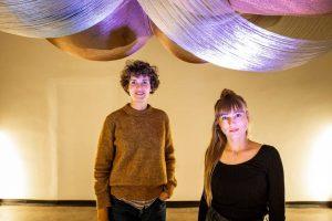 1) Breathing Softspace by @marie.schumann @_lisamarleen @matze_rosenthal 📸 (c) VIENNA DESIGN WEEK/ Stefanie ...
