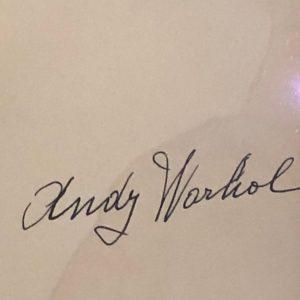 Andy Warhol exhibits a #glittering alternative💎 #andywarhol #popart #mumok #mumokmuseum #art #modernart #wien ...