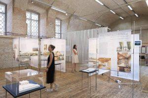 Auf ins #AzW: Trefft das Who's who der europäischen Architekt*innenschaft und noch viel ...