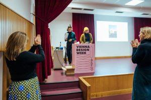 Wir gratulieren den zwei GewinnerInnen des Erste Bank MehrWERT-Designpreises herzlich. ✨ Die Projekte ...