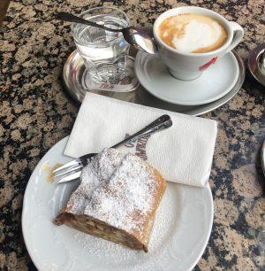Vienna❤️🥰💃👌 Cafe Schwarzenberg