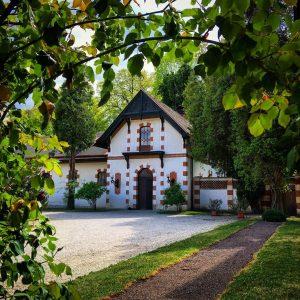 #landschaftsfotografie #landscapephotography Wien Museum Hermesvilla