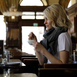 Wir sind sowas von bereit für einen Melange in einem gemütlichen Wiener Kaffeehaus. ⠀ ⠀ Wir wünschen...