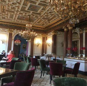 #cafe #gerstner #palaistodesco #ringstrasse #ringstrassenpalais Gerstner Collection