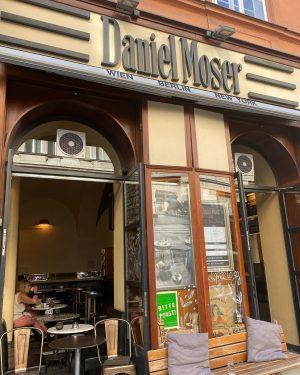 Café Daniel Moser