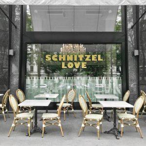 . 𝗦𝗖𝗛𝗡𝗜𝗧𝗭𝗘𝗟 𝗟𝗢𝗩𝗘 🍽♥︎  美味しいシュニッツェルと、ウィーンの ポテサラが食べたい…🥩🥔 都内でいいところあったら教えてください😋  📍𝗥𝗲𝘀𝘁𝗮𝘂𝗿𝗮𝗻𝘁 𝗠𝗲𝗶𝘀𝘀𝗹 & 𝗦𝗰𝗵𝗮𝗱𝗻, 𝗩𝗶𝗲𝗻𝗻𝗮 📱 @meisslundschadn ...