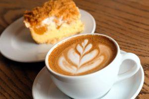 Wir laden Euch ein, denn heute ist WORLD COFFEE DAY! ☕️ Zu jeder Bestellung einer unserer köstlichen...