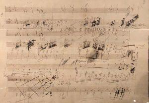 #beethoven #klaviersonate32 #notes #beethovenbewegt Kunsthistorisches Museum Vienna