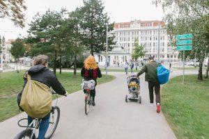 Jetzt noch für Touren für die restlichen Tage der VIENNA DESIGN WEEK 2020 ...