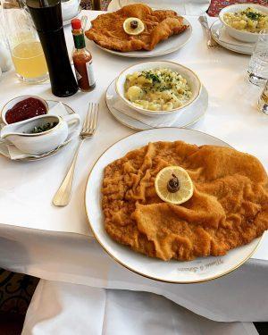 Beste ❤️ Meissl & Schadn - Restaurant Vienna