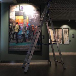 @onesmind_gallery Onesmind_gallery @ksu_norsk #viena🇦🇹 #austria🇦🇹 #saatchi #operngasse #belvedermuseum #bike #artisolation #vienaoldtown #andartacademy #актуализм ...
