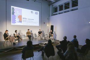 Last week we were invited to be part of the Vienna Design Week ...
