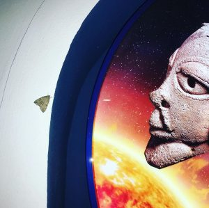 Strange Encounter MQ – MuseumsQuartier Wien