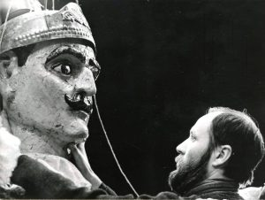Heute im Filmmuseum: ANIMACE / ANIMÁCIA ➡️ 18:30: HANDPUPPEN, Filme von Jan Švankmajer, ...