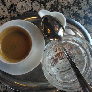 #cafe #wiencafe #schwarzenbergercafe Cafe Schwarzenberg