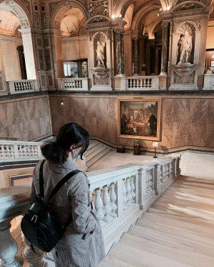 #böseschauenkannich NhM Naturhistorisches Museum Wien