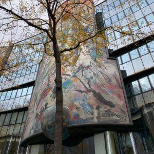 #arts #cityphotography MQ – MuseumsQuartier Wien