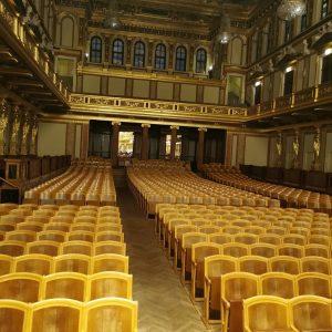 #🥰🎶🎻🎼große vorfreude! 💕✨ #dressrehearsal #baldgehtslos #musikverein #musikvereinwien #imverein #takeover #concentusmusicus #photooftheday #picoftheday #igersvienna #vienna #wien #austria #concert...
