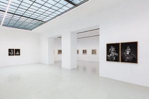 Installation View 💥💥💥 Rodrigo Valenzuela . . 📷 @kunstdokumentationcom . #rodrigovalenzuela #installationview #protest ...